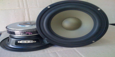 Loa Bass 16cm bóng