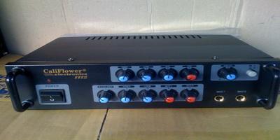 Ampli DC 12v  Stereo