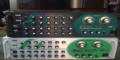 Ampli BostonAudio