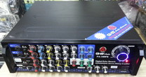 Ampli 168 Digital Echo Reverb