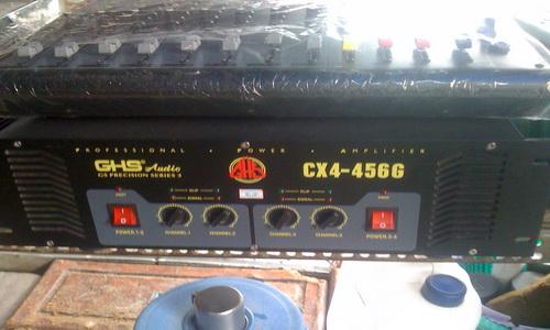 Main Sân Khấu CX4-464G 60 FET