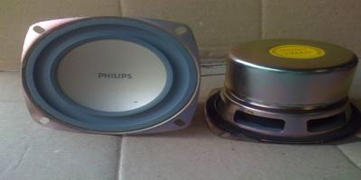 Loa Súp Philip 10cm